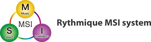 Rythmique MSI system